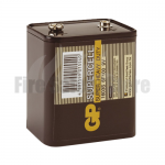 Howler PP9 Heavy Duty Battery for Site Alarms