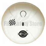 Howler SD/GL Go Link Hard Wired Smoke Detector