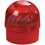 Apollo 55000-005APO XP95 Intelligent Open-Area Sounder Beacon (Red)