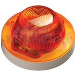 Apollo 55000-879APO XP95 LED Loop Powered Beacon (Amber)