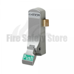 Exidor Push Pad Panic Latch EN 179