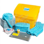 200Ltr Oil Bunker Spill Kit
