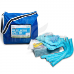 90Ltr Oil Spill Kit
