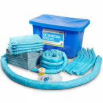 300Ltr Oil Spill Kit