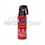 FireChief 'Easy-Use' 1kg Powder Fire Extinguisher