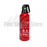 FireChief 'Easy-Use' 2kg Powder Fire Extinguisher
