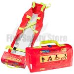 Standard Albacmat (Flexible Evacuation Stretcher)