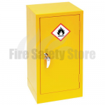 Flammable Liquid Storage Cabinet ( 710 x 355 x 305 mm )