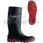 Warwick Full Safety Wellingtons