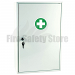 Empty First Aid Single Cabinet