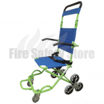Evacusafe - Tri-Wheel Transit Chair