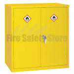 Flammable Liquid Storage Cabinet ( 1000 x 915 x 457 mm )