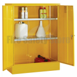Flammable Liquid Storage Cabinet ( 1220 x 915 x 457 mm )