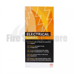 Fire Safety Assured Information Sign - Electrical Safety