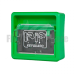 Green Key Guard Box with Alarm