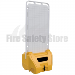 Premium Yellow Site Point with Lid & Toggle