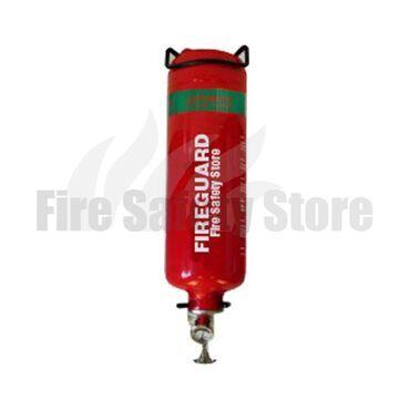 FireGuard 1Kg Automatic Clean Agent Fire Extinguisher