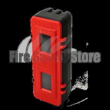 5Kg Co2 Single Fire Extinguisher Cabinet