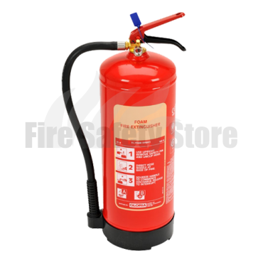 Gloria 9 Litre S9DLWB Foam Fire Extinguisher