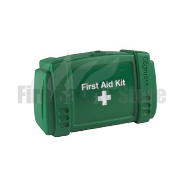 1 Person Vehicle First Aid Kit