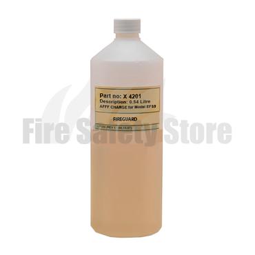 FireGuard 6Ltr AFFF Foam Refill