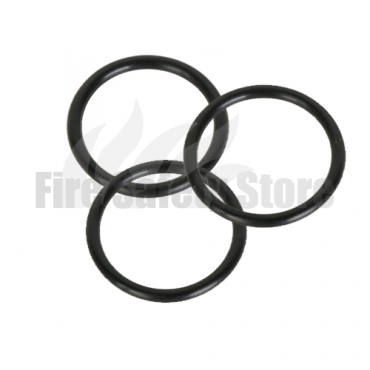 FireGuard Discharge Hose O' Ring (Pack Of 25)