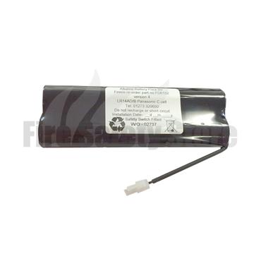 Freedor Wireless Door Closer Battery Pack
