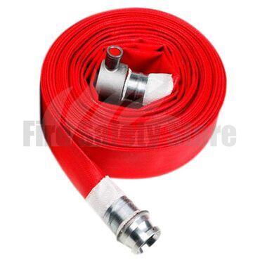 Layflat Fire Hose Type 2 65mm x 3m