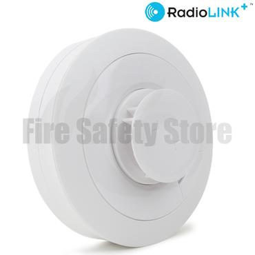 Aico Ei603CRF Radio Link Heat Alarm