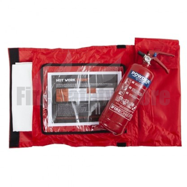 FireChief Hot Work Kit Unraveled
