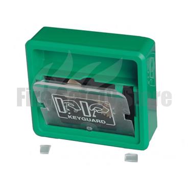 Key Guard Box - Green HKG1/GREEN