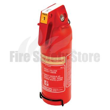 Gloria 2 Litre S2LW Foam Fire Extinguisher