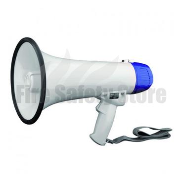 10W megaphone