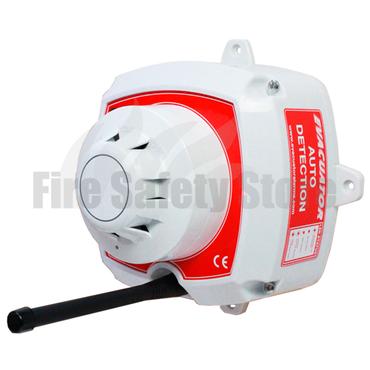 Evacuator Synergy Wireless Smoke Detector