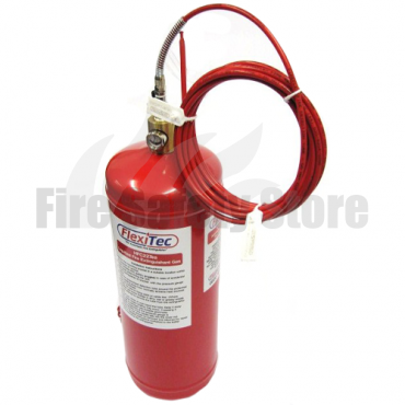 Flameskill Flexitec FL08-040 4kg FM200 Fire Suppression Unit