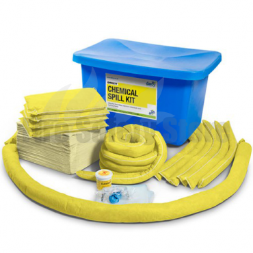 300Ltr Chemical Spill Kit