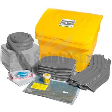 200Ltr Maintenance Spill Kit