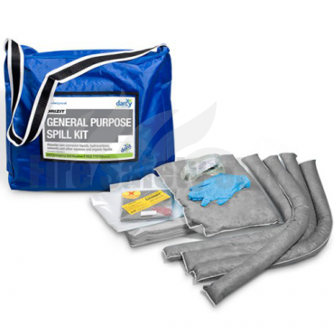 50Ltr Maintenance Spill Kit