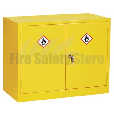 Flammable Liquid Storage Cabinet ( 710 x 915 x 457 mm )
